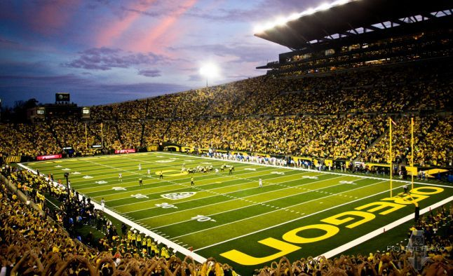 Oregon Sees Record Sports Betting Handle as Rumored Platform Changes Persist
