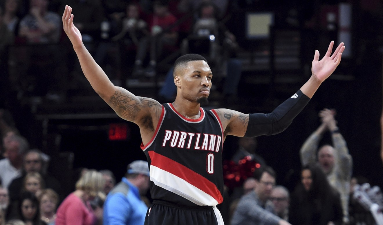 Blazers Need To Control Pace And Defend To Save Series Tonight