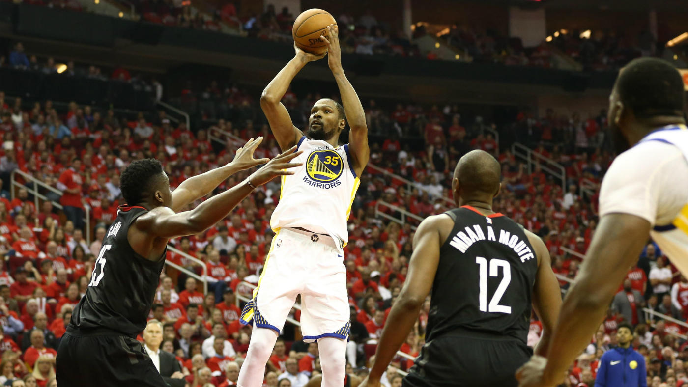 Kevin Durant Injury Update & Free Agency Odds