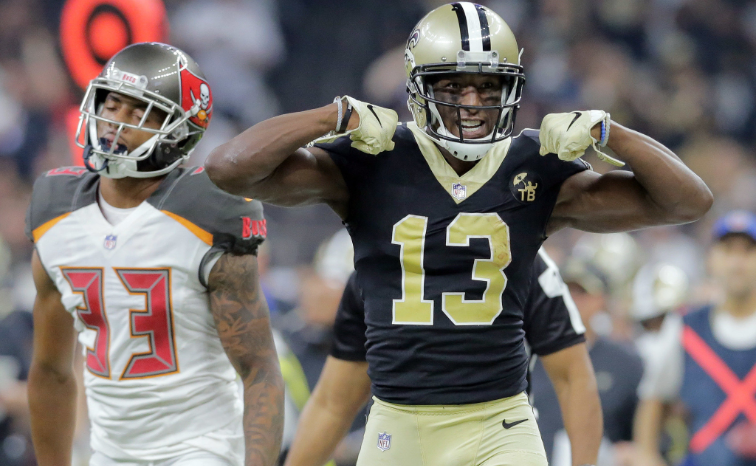 Taking Stock: Saints To Strong-Arm Bucs In Mismatch Of A Rematch