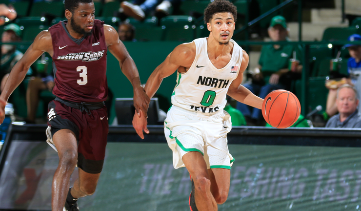 Mean Green Could Be A Tough Out With Punched Ticket To Big Dance