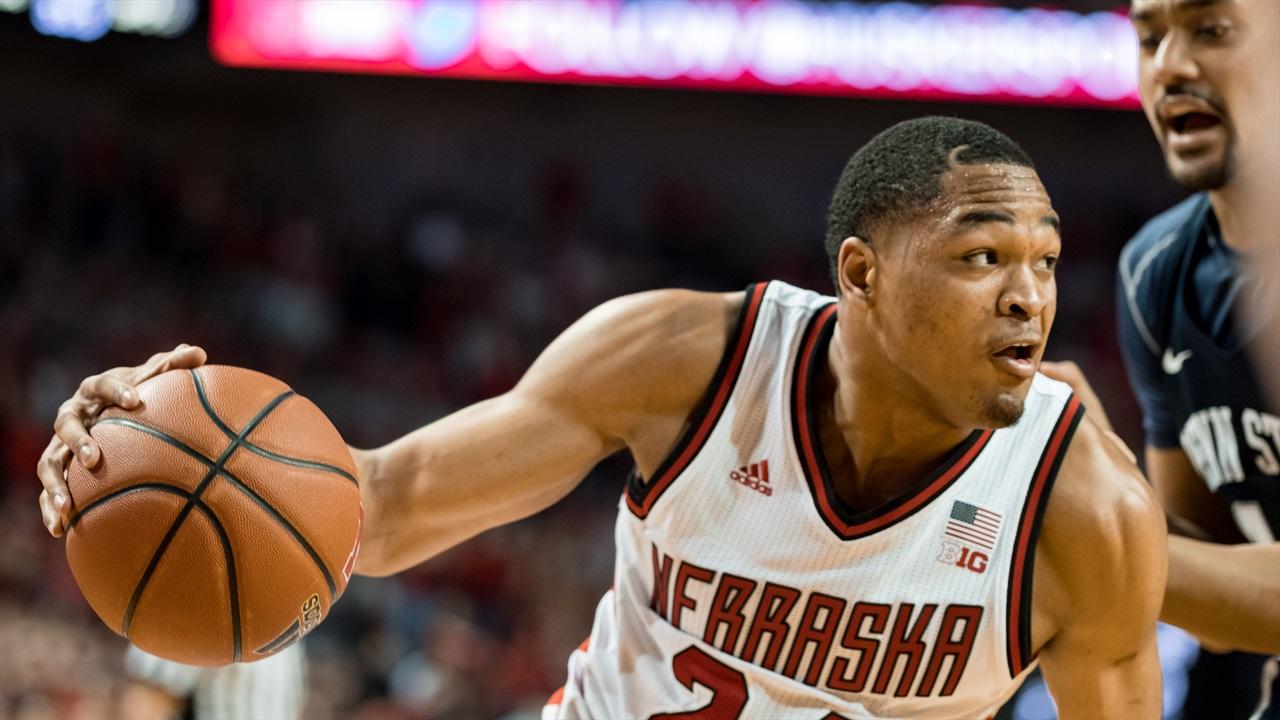 No. 25 Nebraska Renews Rivalry with Oklahoma State