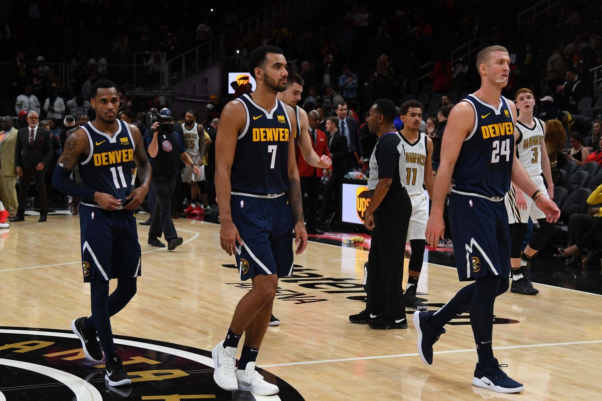 Altitude Gives Nuggets Attitude as they Welcome Raptors to Mile High on Sunday Night