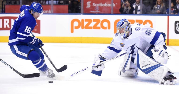 Hockey Betting Preview: Tips & Notes For Week Of Dec. 16-22