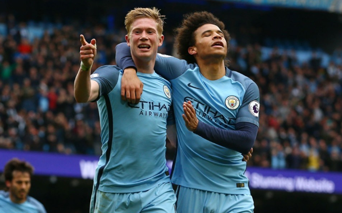 Man City Gets Champions Nod After Securing Favorable Last 16 Draw