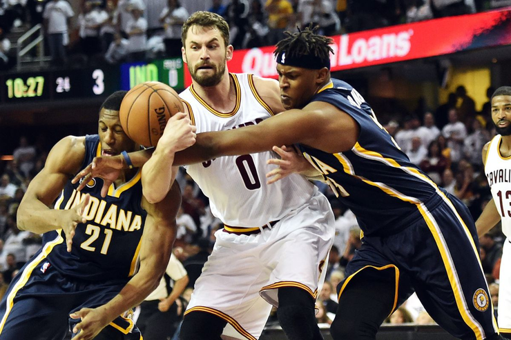 Pacers A Great First Half Value With Cavs Coming To Town