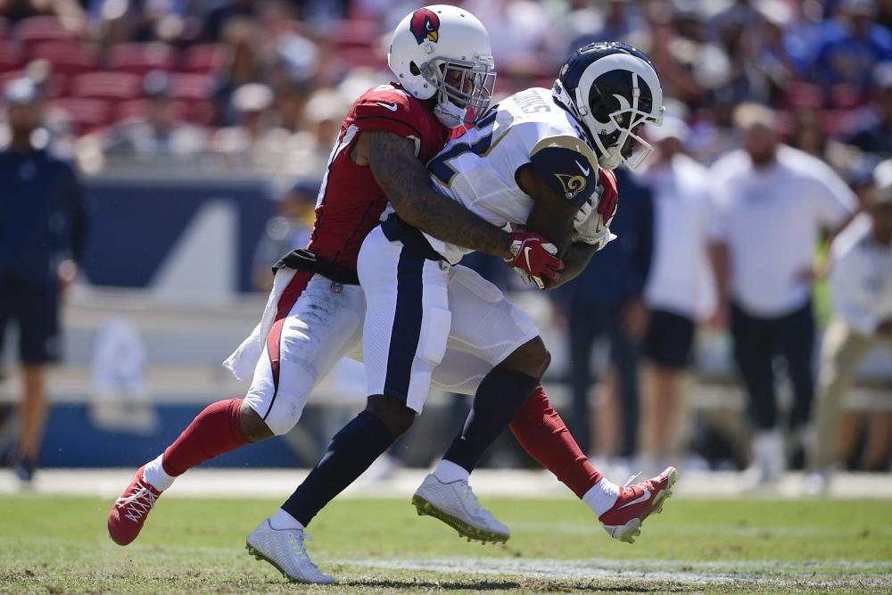 Week 16 Big Value Underdogs: Cards Worth ML Look Vs. Rams?