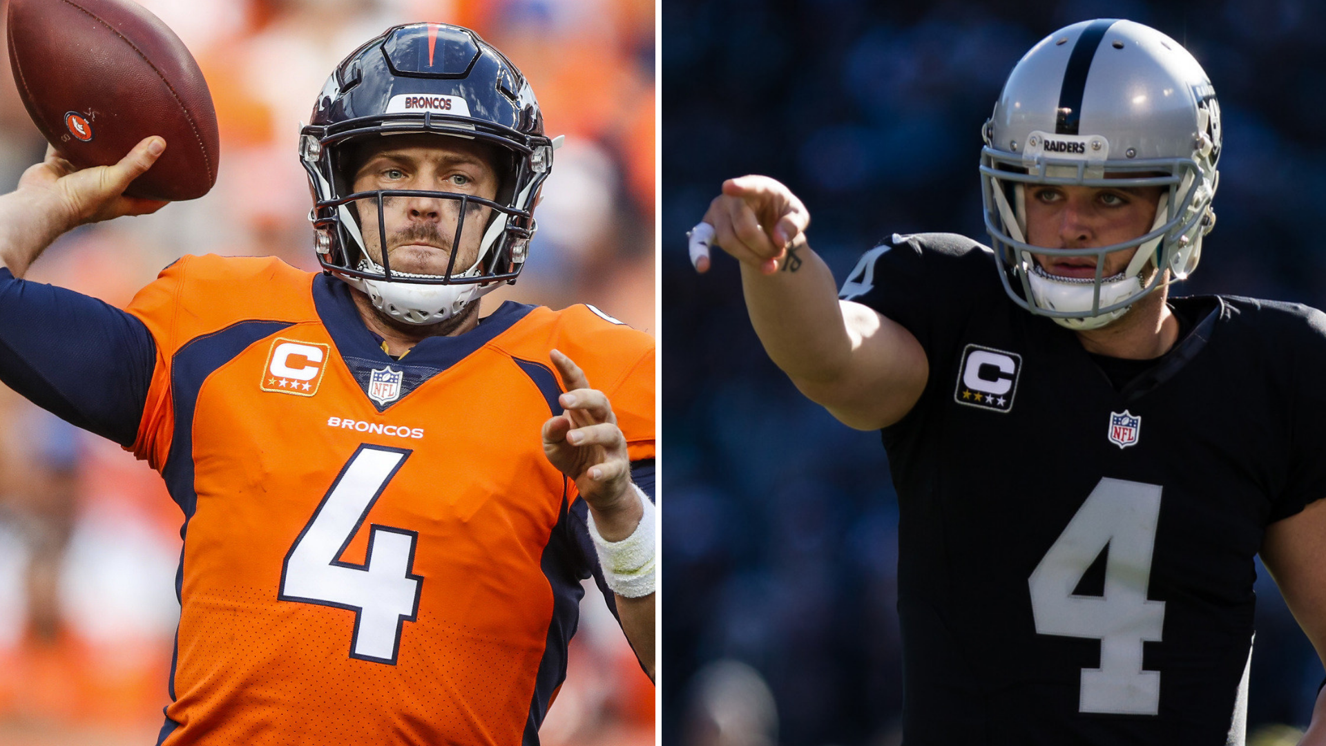 MNF Point/Counterpoint: A Case For Denver Or Oakland's Fond Farewell?