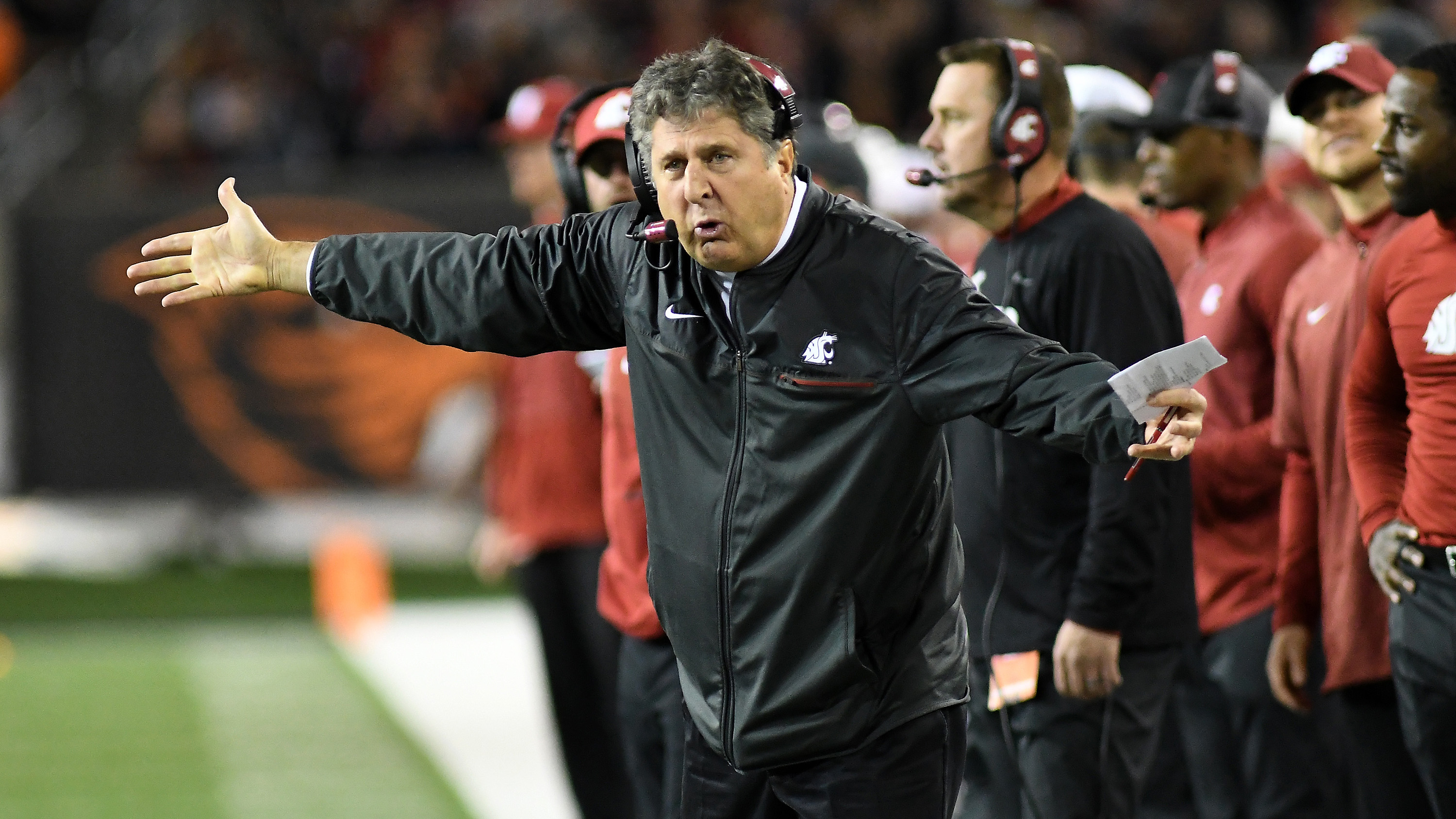 Pac-12 Dissolution Among 2019 College Football Predictions