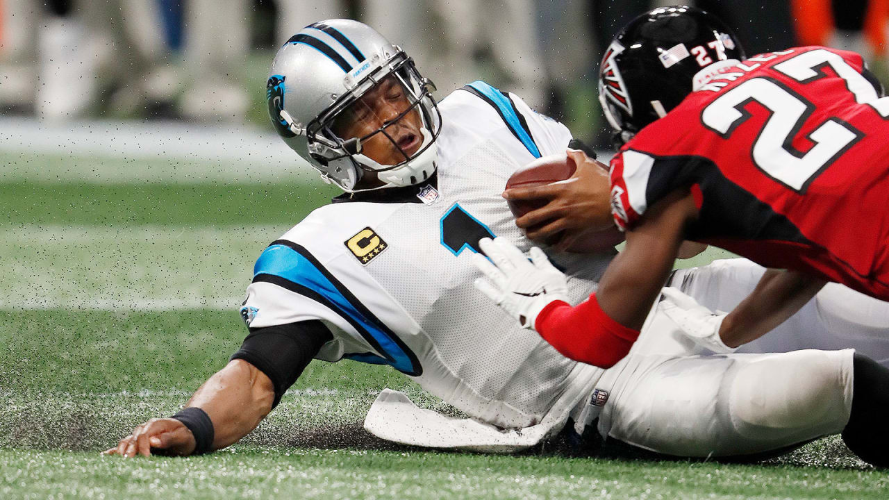 Major Moves With Spread And Total For Falcons-Panthers Tilt