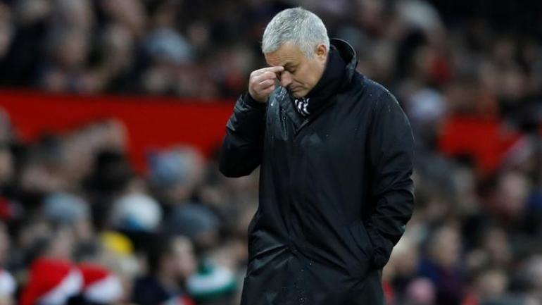 Mourinho To Become Brexit Secretary Among Top 5 Soccer Predictions For 2019