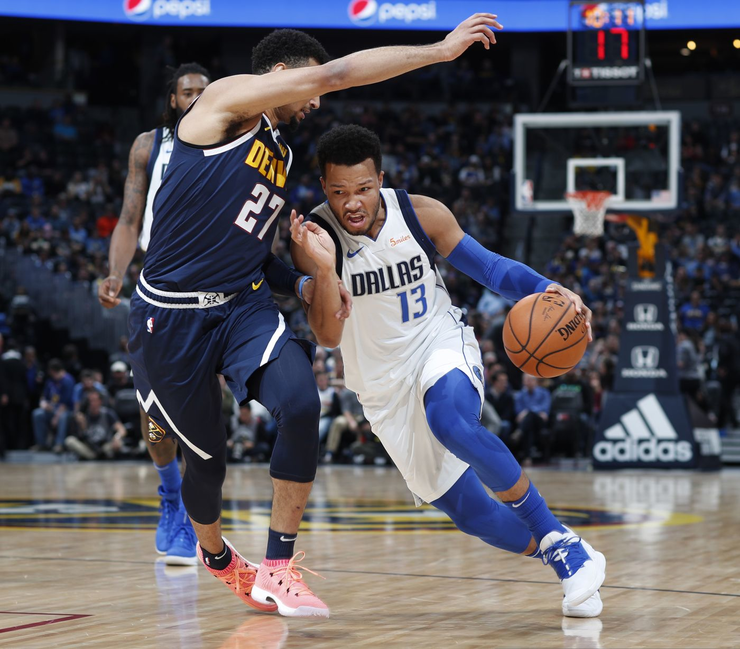 Betting Tips & Notes In NBA Week 10: LookWest, Young Bettor