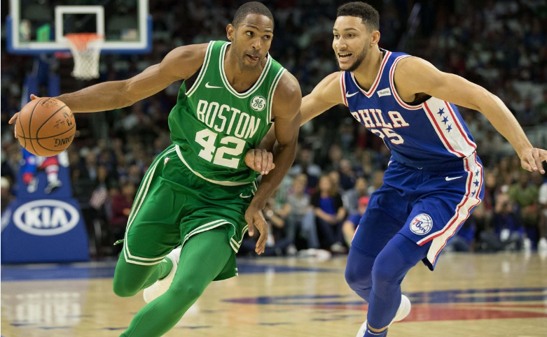 Big Al The Difference-Maker As Celtics Poised To 86 The Sixers Again