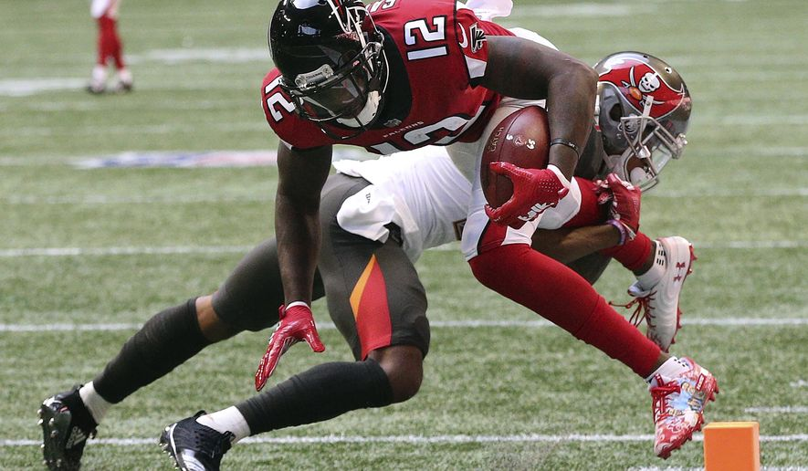 Strategy For Near Coin-Flip Wagers Such As Falcons-Bucs