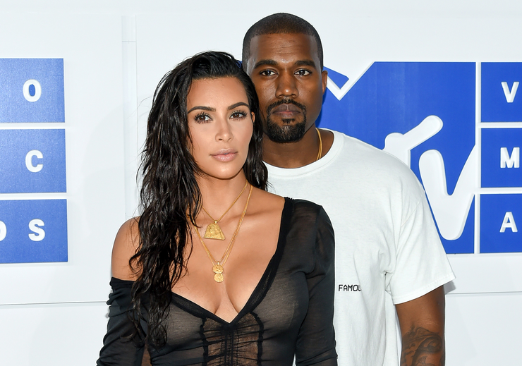 Kimye Goes Kaput, Yay! And Four Other 2019 Pop Culture Predictions