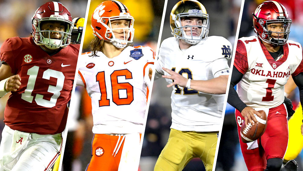 College Football Playoff - Teaser Picks To Consider