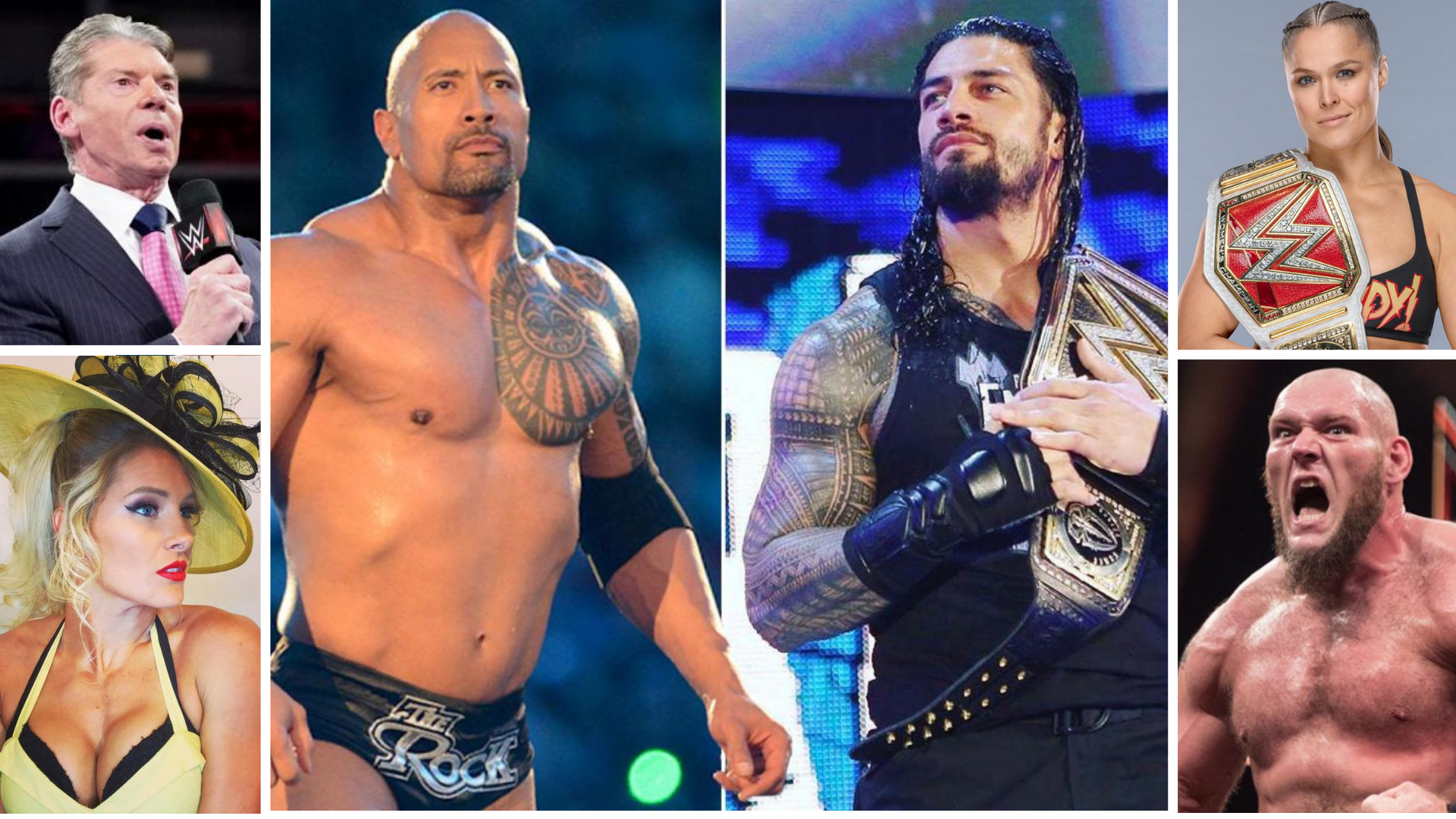 Get Ready To Rock ... And Other Wrestling Predictions For 2019