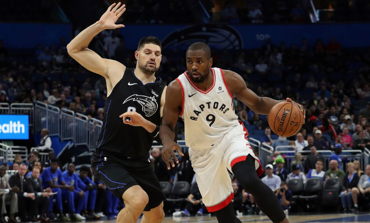 Thinned-Out Raptors Worth A Fade On Road Friday Vs. Magic