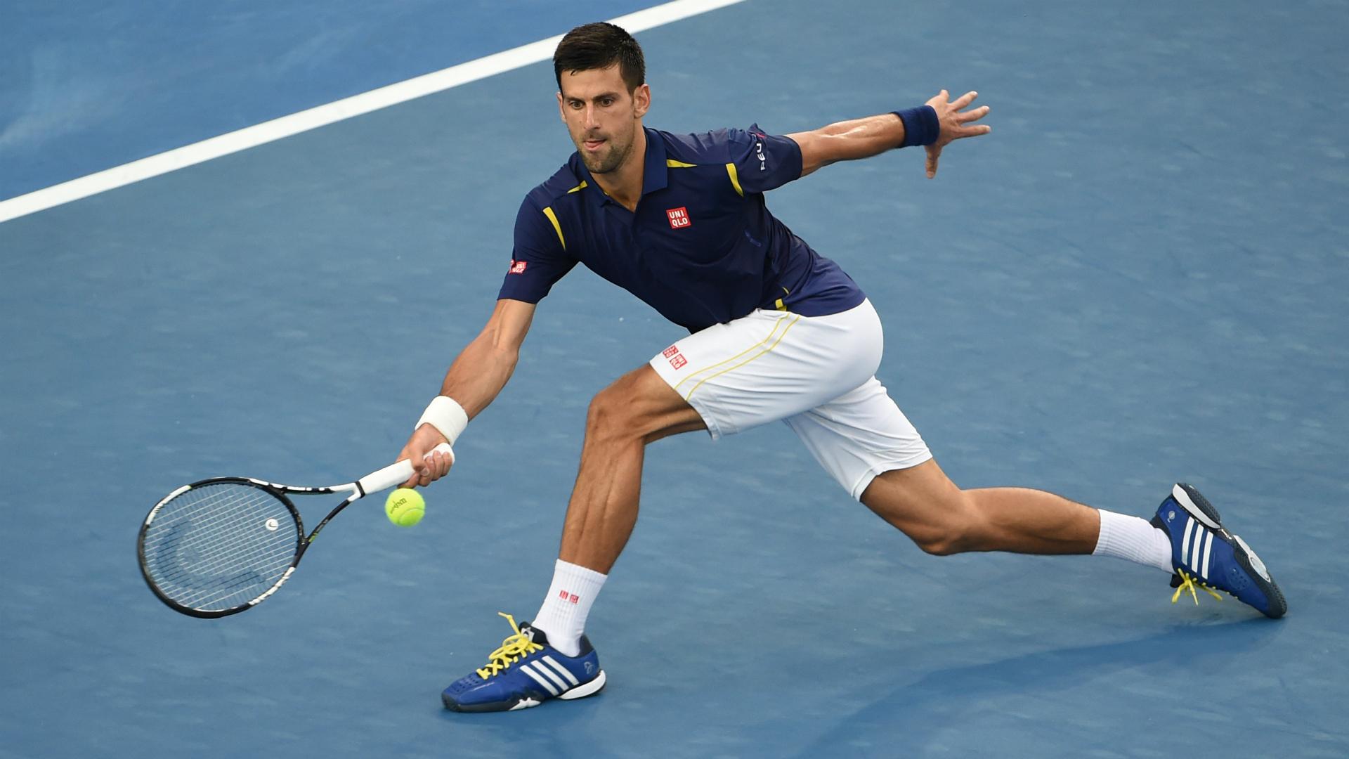 Australian Open 2019 Mens Futures: Can Djokovic Extend His Dominance?