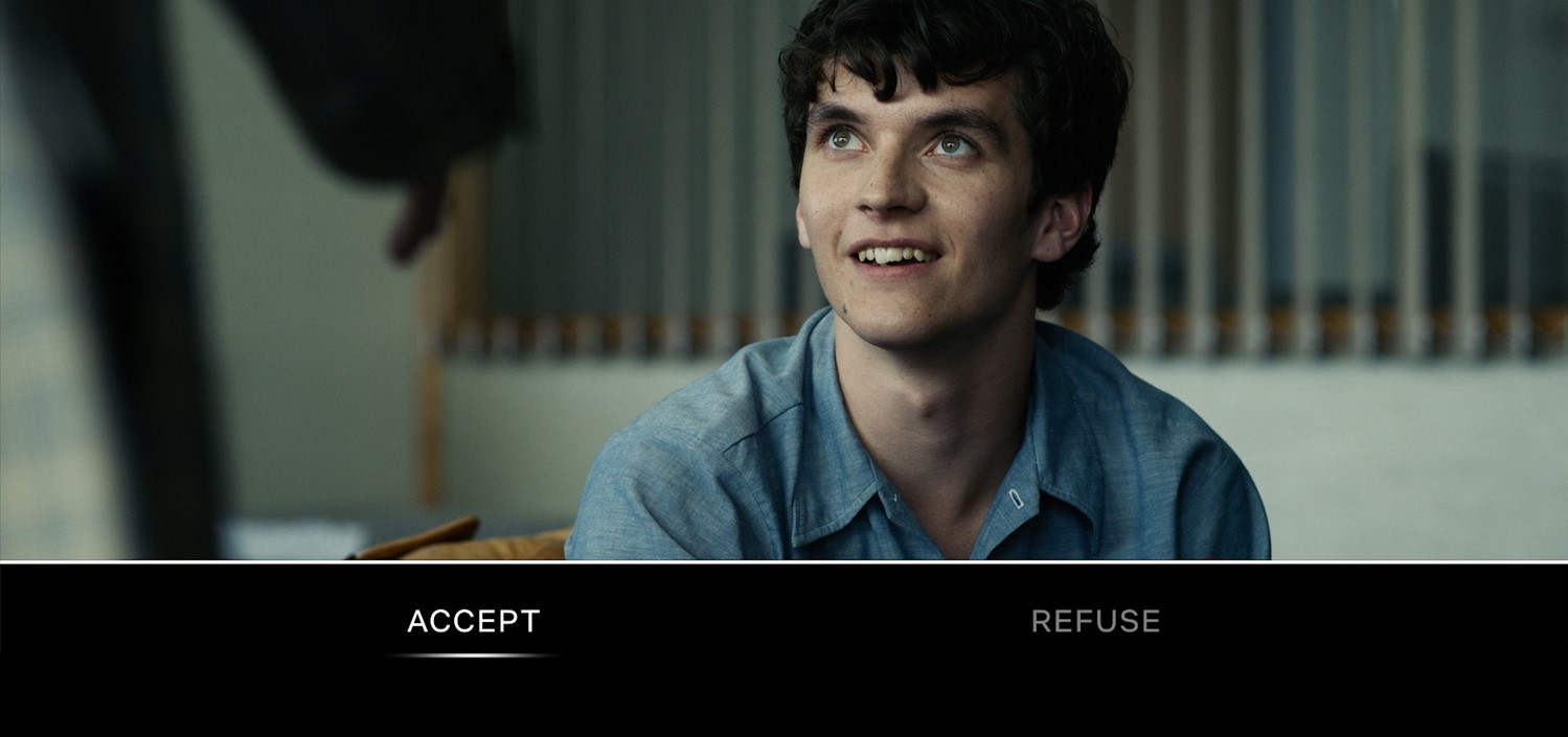 Netflixs Groundbreaking Bandersnatch Gives Viewers A Starring Role