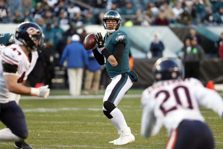 Eagles Bring Wild Card Value  And Super Bowl Value, Too