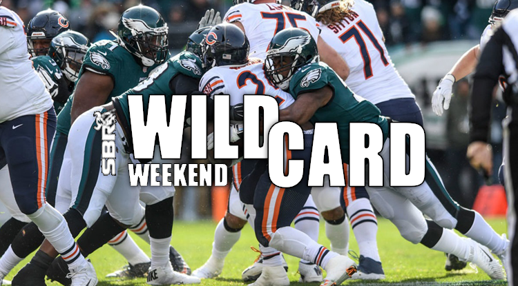 Wild Card Weekend NFL Picks: Game-By-Game Against The Spread Predictions