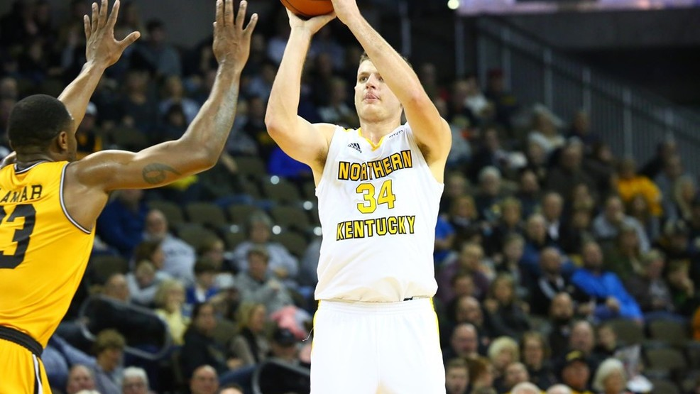 Big Things Could Be On The Horizon For The Northern Kentucky Norse