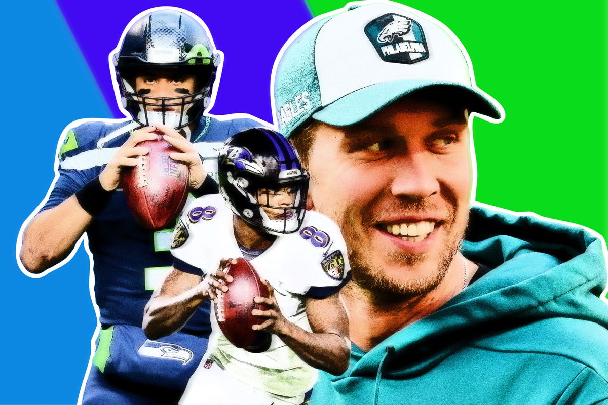 Eagles Lead The Contrarian Wild Card Pack