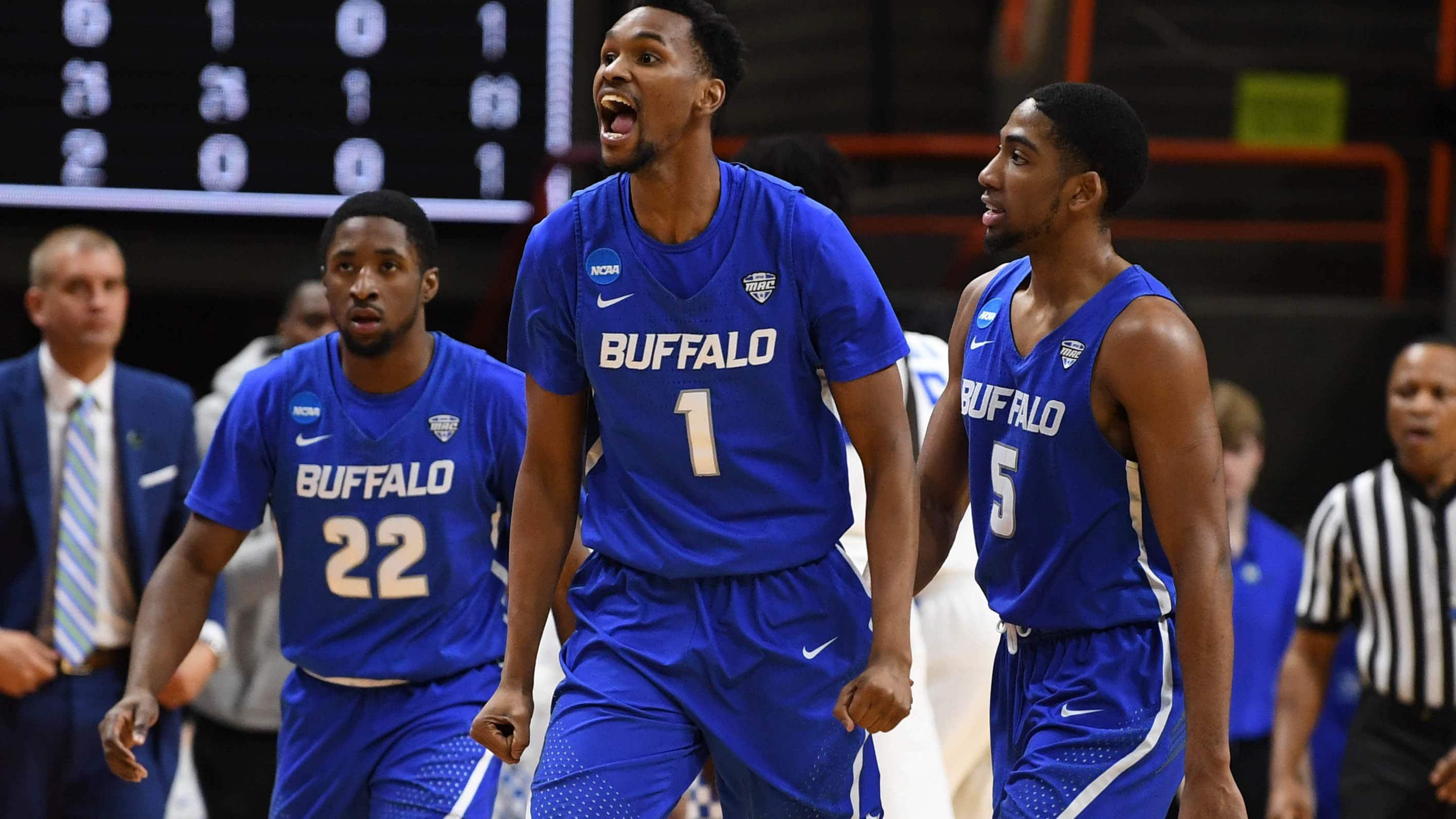 Run With No. 20 Buffalo Bulls At Eastern Michigan