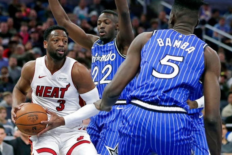 Will An NBA Team With A Losing Record Win The Southeast Division?