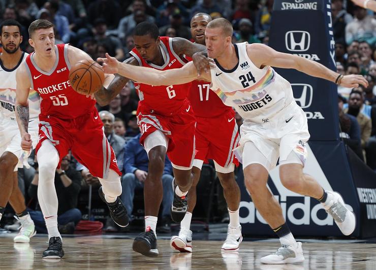 Denvers Defense Will Re-Engage Monday Versus Rockets