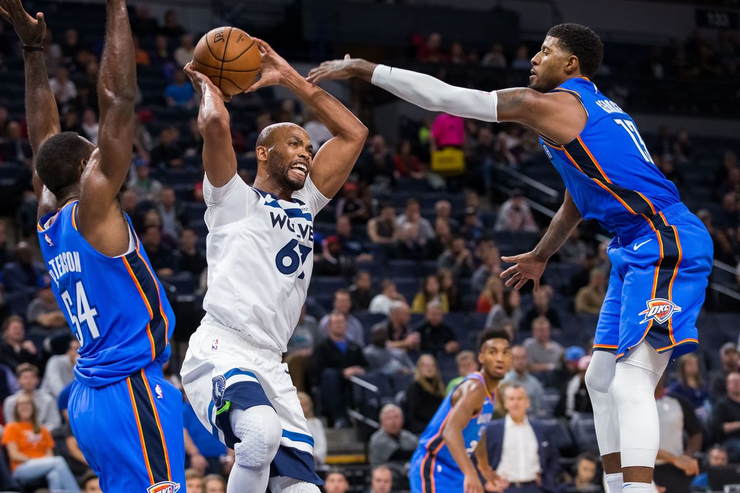 Thunder Will Bounce Back After Bad Loss On Sunday