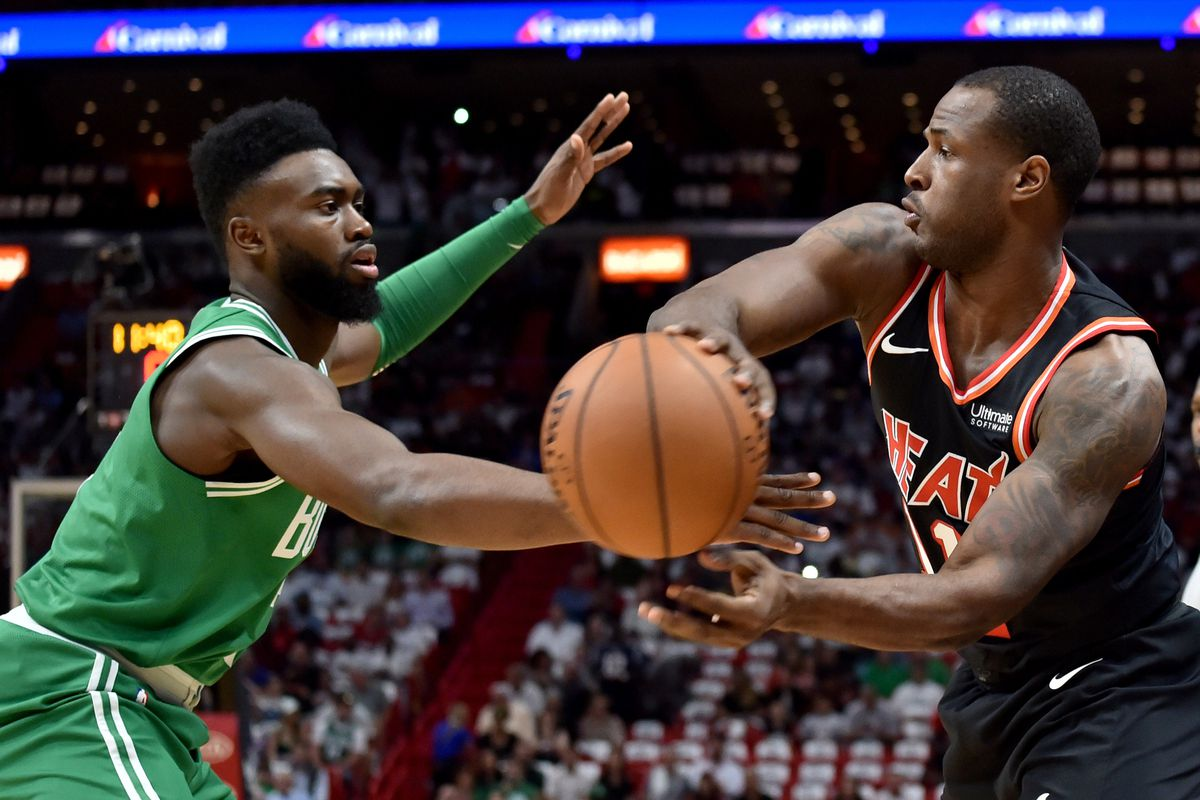 Celtics-Heat: Defenses Will Control First Meeting Of Season
