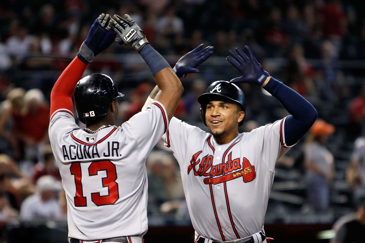 Is 2019 The Braves Year?