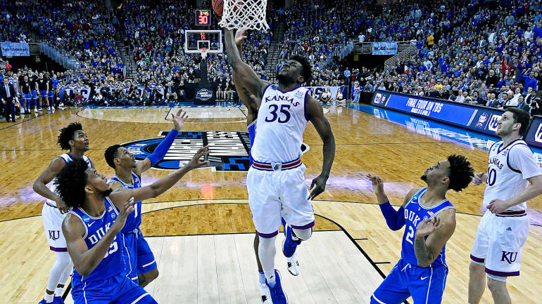 Fatal Flaw: Why Kansas Wont Win 2019 National Title