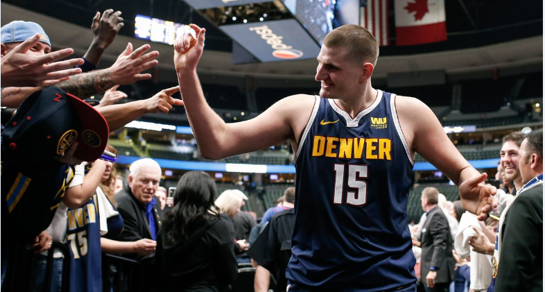 All Jokic-ing Aside, Nuggets Making Case As West Contenders