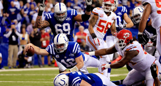Parlay Fever: Saturday January 12 NFL Playoff Divisional Games