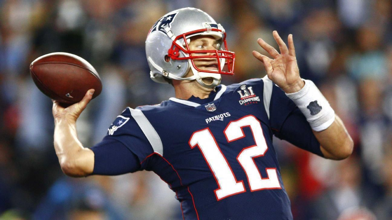 Sundays NFL Player Props: Come Get The Money!
