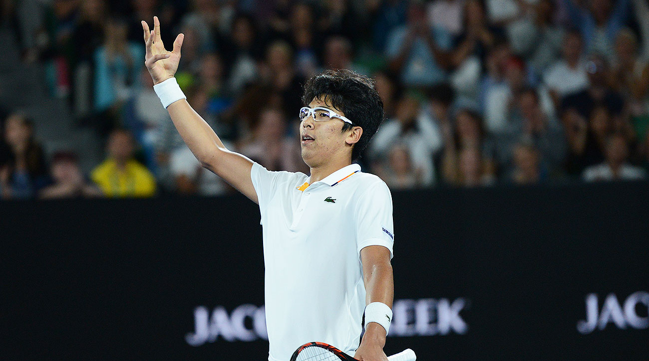 Chung And Kyrgios Among Best Bets For Australian Open Day 2