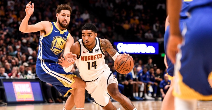 Is Denver Nuggets' Defense Wearing Out?