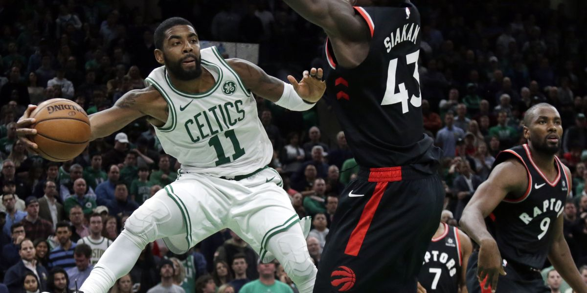 Raptors-Celtics: Home Winning Streak To Continue In Series?