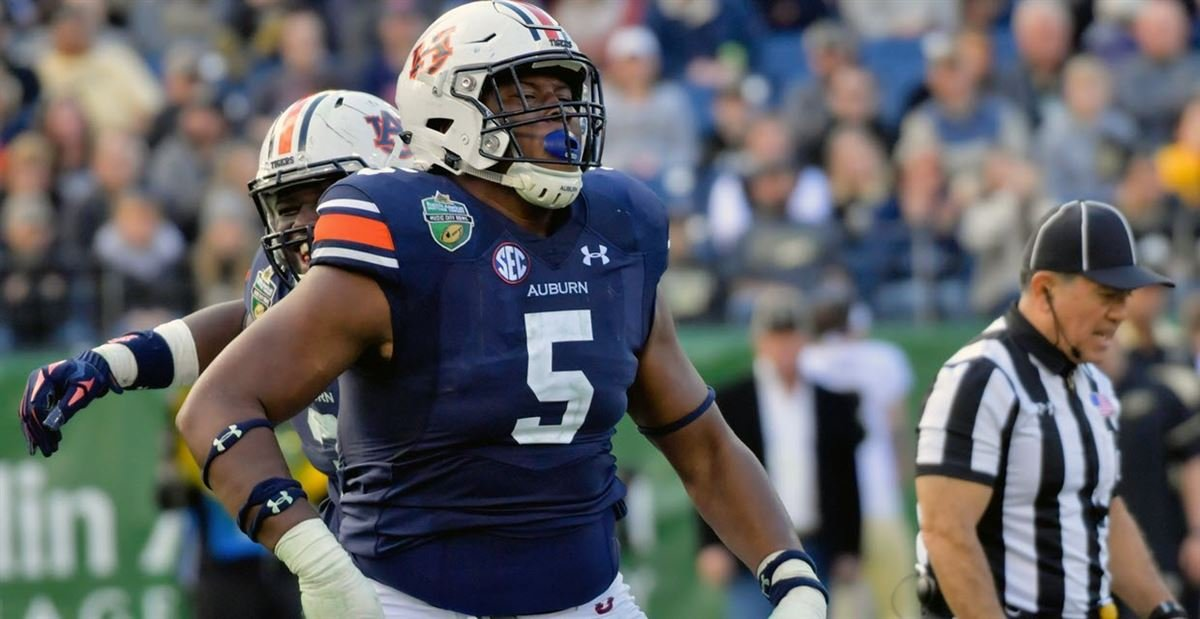 Key Returners Make Auburn Among Teams That Will Be Special In 2019
