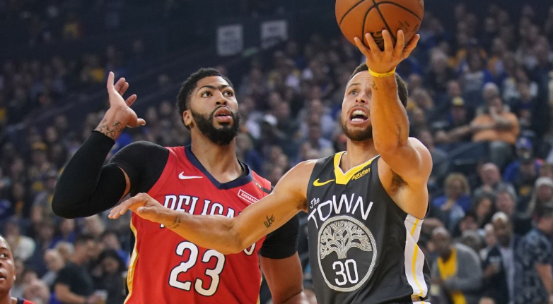 Pelicans Will Push Pace Wednesday Against Tired Warriors