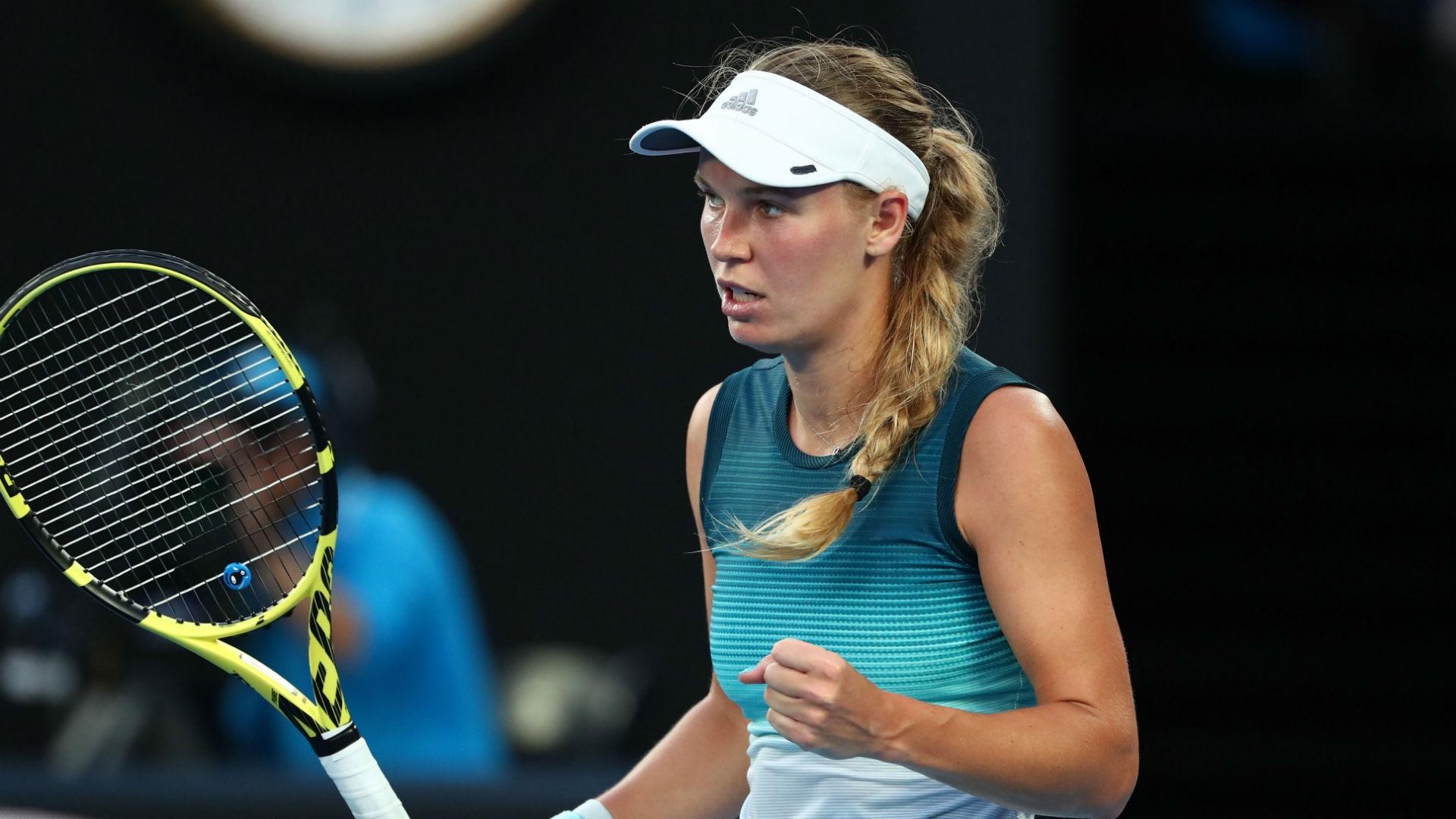 Australian Open Day 5: Value On Wozniacki To Take Down Sharapova