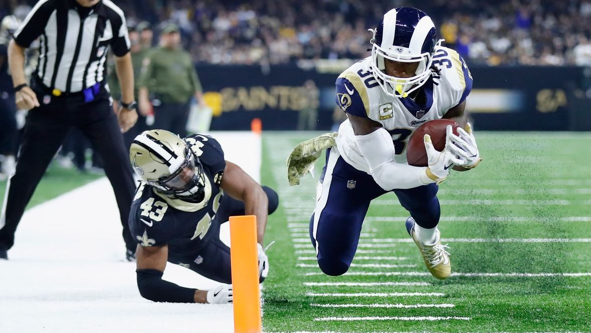 Parlay Fever: Get Max Betting Experience In Rams-Saints NFC Clash