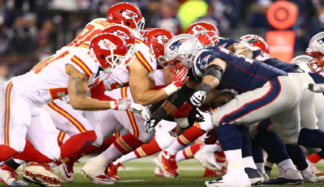 Parlay Fever: Sunday January 20, AFC Championship Game