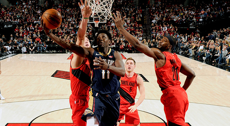 Friday Picks: Nets Eye Road Upset, While Blazers Defend Home Court
