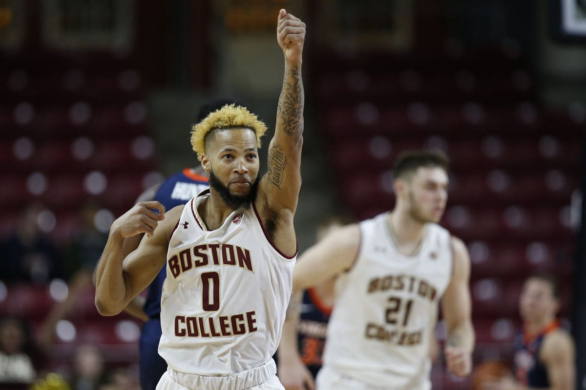 Boston College Looks To Add To Misery Of No. 11 Florida State