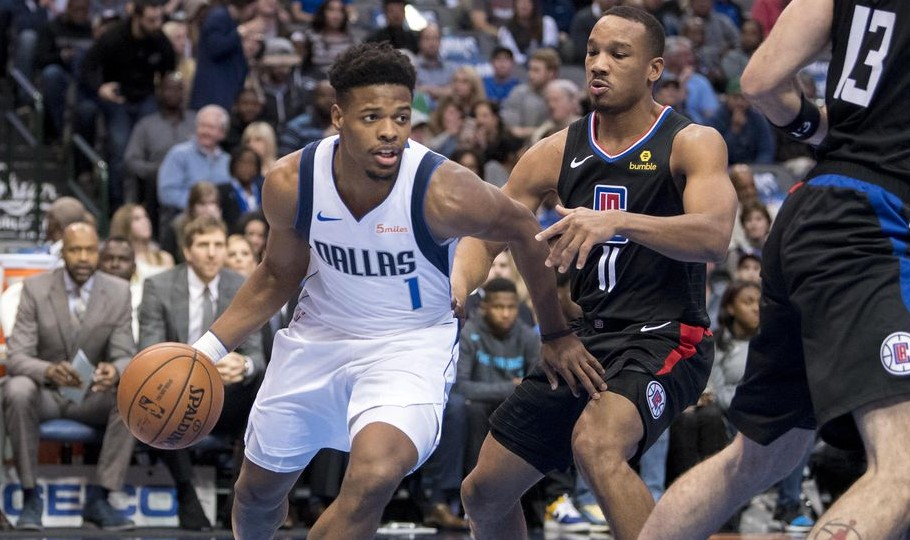 Kings To Hang With Raptors; Smith's Return Will Lift Mavs Vs. Clippers