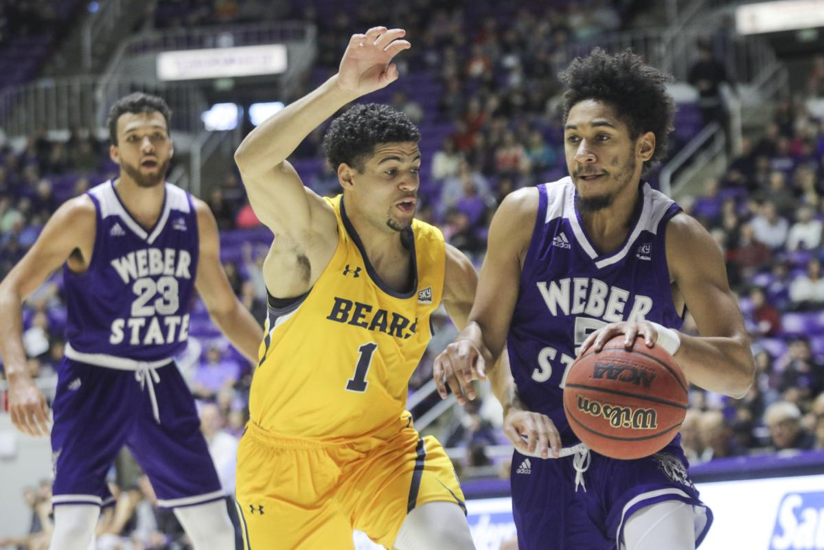 Potential NCAA Tournament Sleeper: (Big) Sky The Limit For Weber State?